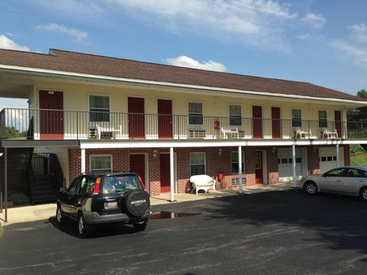 1 Floor Motel